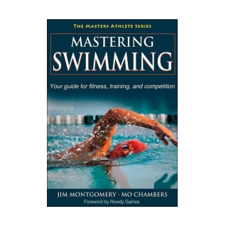 Mastering Swimming- The Masters Athlete Series product image