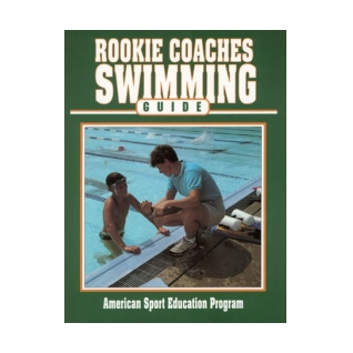Rookie Coaches Swimming Guide product image