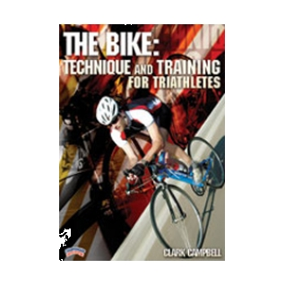 The Bike: Technique and Training for Triathletes product image