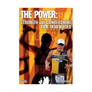 The Power: Strength and Conditioning for Triathletes product image
