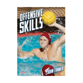 Offensive Skills for Water Polo product image