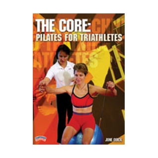 The Core: Pilates for Triathletes product image