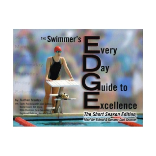 The Swimmer's EDGE product image