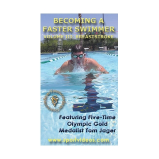 Breaststroke DVD - Faster product image
