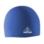 Water Gear Silicone Swim Cap