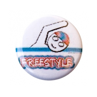 Freestyle Figure Button product image