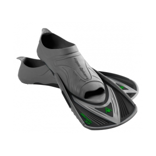 Aqua Sphere swimming fins called the microfins