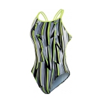Nike Dynamic Lines Spider Back Tank Female