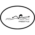 BaySix Freestyle Stick Figure Decal