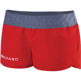 Speedo Guard Female Stretch Waistband Short product image