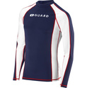 Speedo Men's Guard Long Sleeve Rashguard