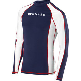 Speedo Guard Longsleeve Rashguard Male product image