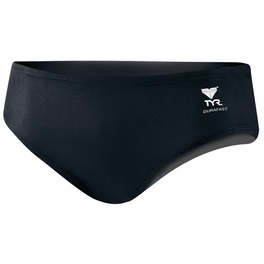 Tyr Solid Polyester Racer Male product image