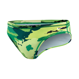 Nike Painted Camo Water Polo Brief Male product image