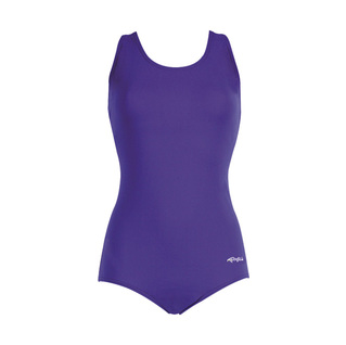 Dolfin Ocean Conservative Solid Lap Suit Female product image