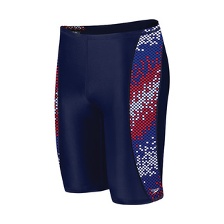 Speedo Razor Dot Endurance+ Jammer Male product image
