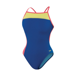 Speedo Color Block Endurance Lite Extreme Back Female product image