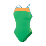 Speedo Color Block Extreme Back