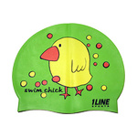 1line Sports Swim Chick Swim Cap