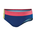 Speedo Flipturns Solid Color Block Brief