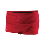 Speedo Solid Poly Mesh Brief Male