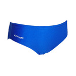 WaterPro Polyester Water Polo Brief Male