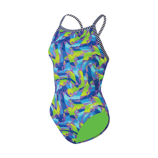 Dolfin Uglies Rivoli V-2 Back Female product image