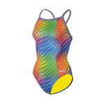Dolfin Uglies Vivi V-2 Back Female