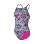 Dolfin Uglies Quinta V-2 Back Female