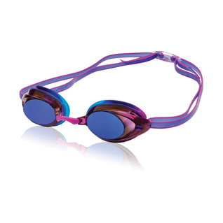 Speedo Junior Vanquisher 2.0 Mirrored Goggles product image