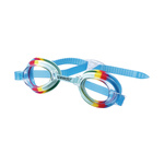 Speedo Kids Tye Dye Swim Goggles