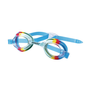 Speedo Kids Tye Dye Swim Goggles product image