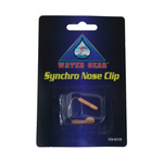 Water Gear Synchro Nose Clip