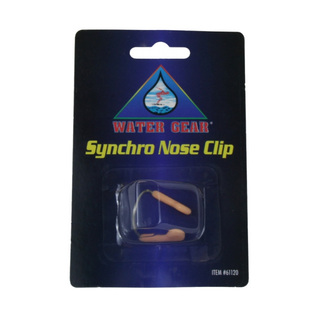 Water Gear Synchro Nose Clip product image