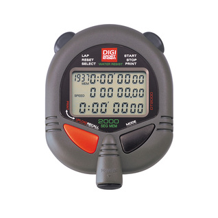 Ultrak 2000 Lap Multiple Event Memory Stopwatch product image
