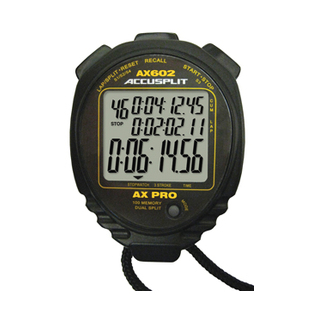 Accusplit AX Pro Stopwatch product image