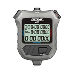 Ultrak 60 Memory 3 Line Display Stopwatch
