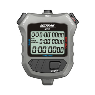 Ultrak 60 Memory 3 Line Display Stopwatch product image
