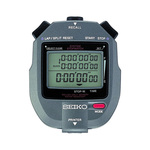 Seiko 300 Lap Memory with Printer Port Stopwatch