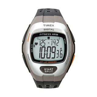 Timex Zone Trainer Digital Heart Rate Monitor Full Size product image