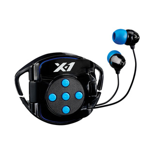X-1 Interval 4G Waterproof Headphone System product image