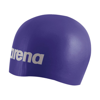 Arena Moulded Training Silicone Swim Cap product image