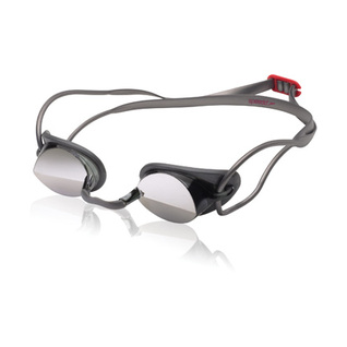Speedo Hydralign Racer Mirrored Swim Goggles product image
