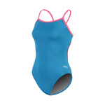 Dolfin Chloroban Varsity Solid String Back Female