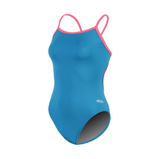 Dolfin Chloroban Varsity Solid String Back Female product image