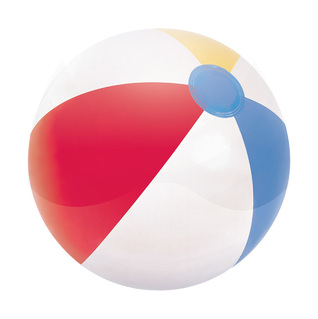 Wet Products Inflatable Beach Ball 20in product image