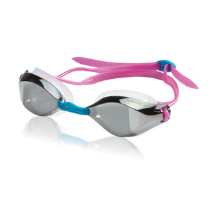 Speedo Liquid Charge Mirrored Swim Goggles product image