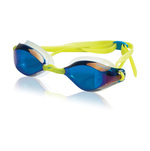 Speedo Liquid Charge Mirrored Swim Goggles