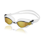 Speedo MDR 2.4 Mirrored Swim Goggles