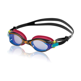 Speedo Bullet Mirrored Swim Goggles product image